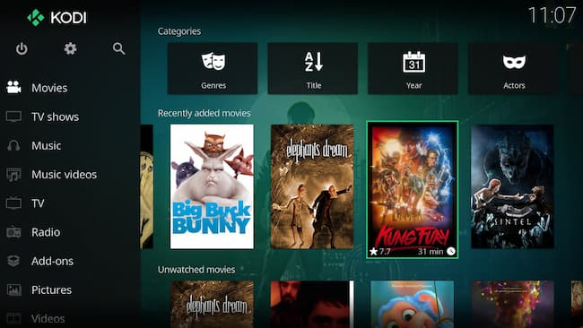 free tv apps for android phones