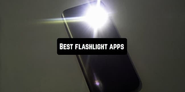 best flashlight apps for android and ios