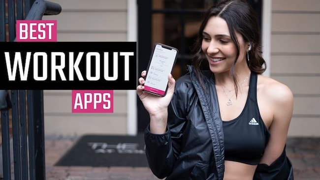 Best Workout Apps for Android & iOS