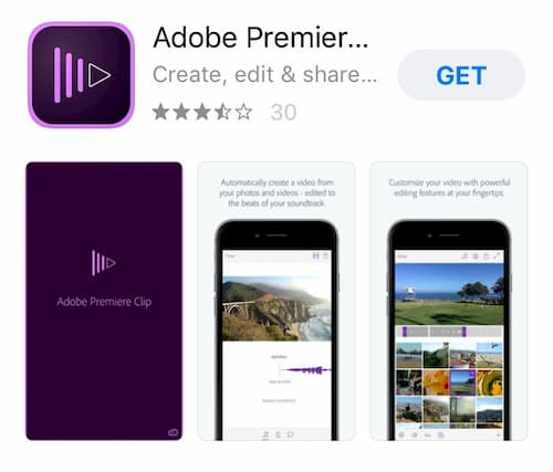 video making apps with music