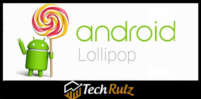 Download Android 5 Lollipop
