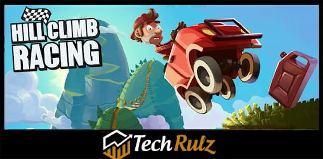 Hill Climb Racing for windows