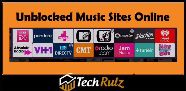 unblocked blocked sites