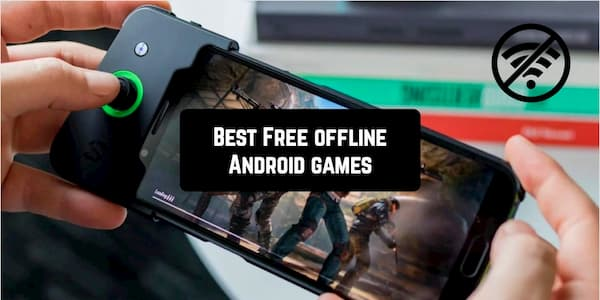 best free offline android games 2020