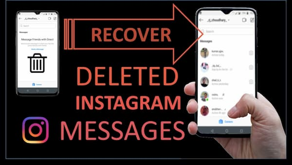 recovered deleted instagram messages