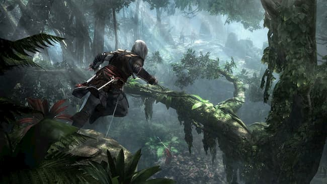 assassin's creed game order list