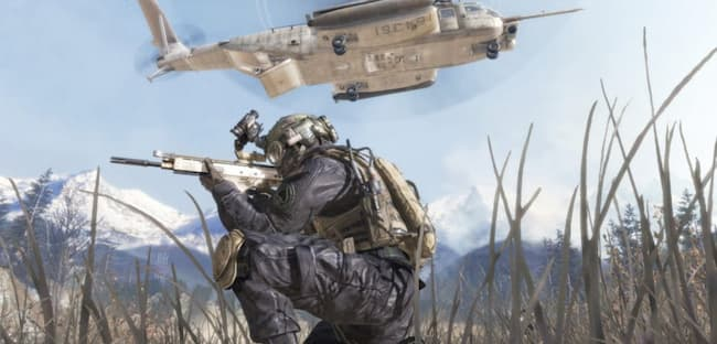 all call of duty games released in order