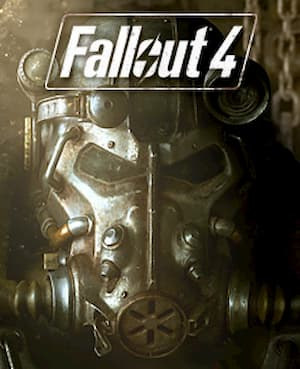 fallout games all
