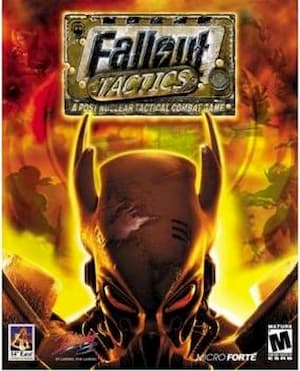 all fallout games list