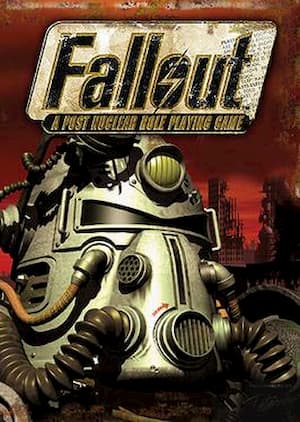 order of fallout games