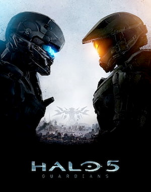 halo 5 guardians games