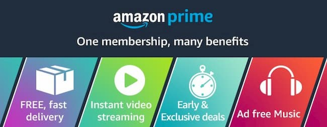 what is amazon prime subscription