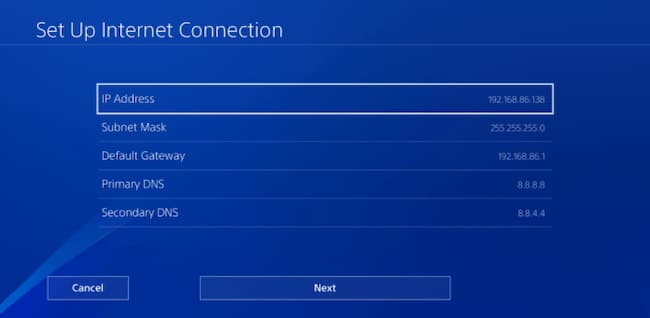 why is modern warfare game not connecting to online services