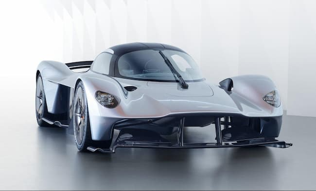 which are the top 10 costliest cars