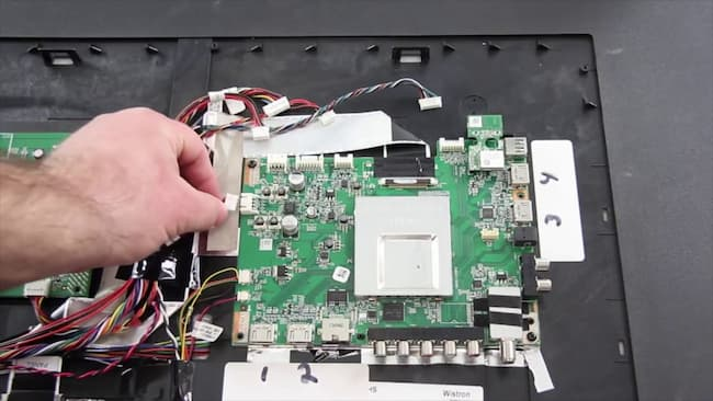 How To Fix Vizio TV Black Screen Of Death In 5 Minutes