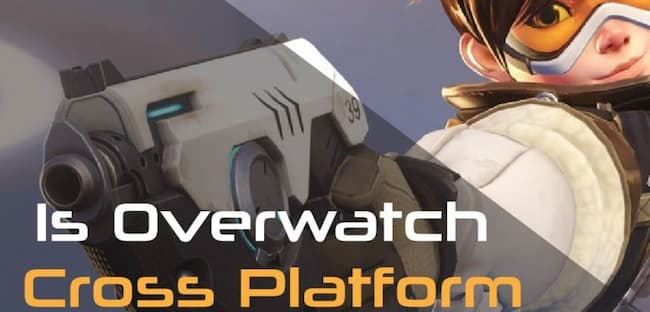 is overwatch cross-platform