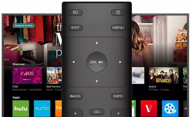 How To Fix Vizio TV Black Screen Of Death At Home
