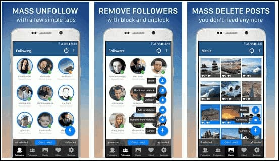 How To Delete Multiple Photos on Instagram