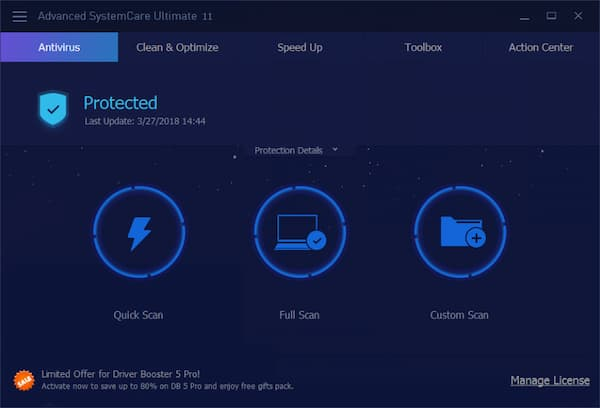 is advanced systemcare 10 safe