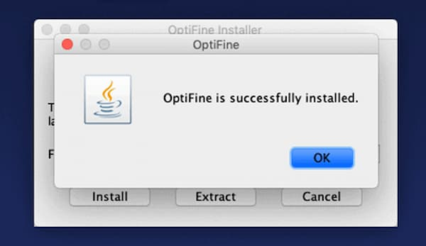 how to install optifine with forge 1.12.2