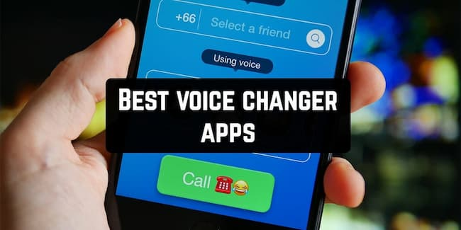 best voice changer app during call